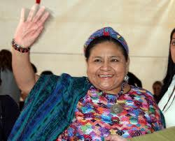 I, Rigoberta Menchu - Chapter XVI - Issues